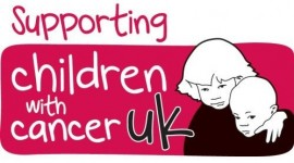 Children with Cancer UK - Event Results