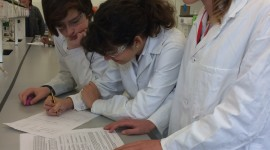 Salters Chemistry Competition at UKC