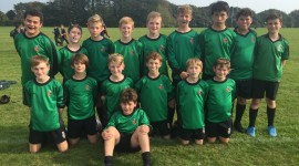 Year 7 Rugby Update