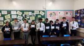 UKMT Maths Senior Challenge 2020
