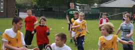 Top Coaching for Young Rugby Players