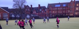 Annual Primary Rugby Festival: Another Great Success !